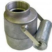 Клапан перелива (ограничитель налива) ОН-80 фото
