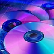 DVD и CD диски фото