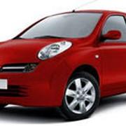 Nissan Micra фото