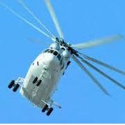 Вертолет транспортный фото