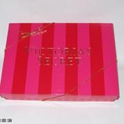 Подарочные коробки VICTORIAS SECRET фото