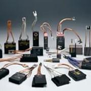 Щетки электрографитные марок ЭГ2А, ЭГ4, ЭГ14, ЭГ141, ЭГ61АИ, ЭГ74, ЭГ75, ЭГ841 фото