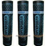 Материал битумный гидроизоляционный полиэстер, Эластобит К-4,0 крошка серая фото
