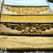 Шторы, тюль, покрывало, чехлы, скатерти. фото