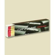 Спички сигарные 20 шт фото