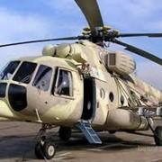 Вертолет МИ-8 МТВ-1 фото