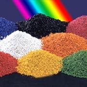 Красители для полимеров фото