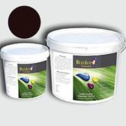 Резиновая краска Rezolux Universal /14 кг/ черный 9005 фото