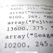 Приложение для автоматизации бухгалтерского учета Аналитическая бухгалтерия фото