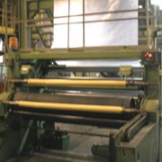 Линия для производства полиэтиленовой плёнки фото