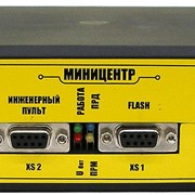Координатор автоматизированной системы управления КОМКОН КАСУ фото