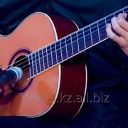 Обучение игре на гитаре фото
