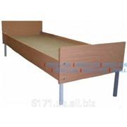 Кровать КМО-5 1900*700 фото