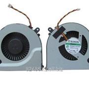 Вентелятор Toshiba C850 фото