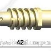 Держатель сопла газового BW 002.0078, для сварочной горелки BW 15AK фото