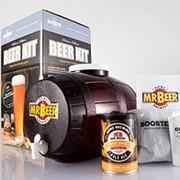 Домашняя мини-пивоварня Mr.Beer Deluxe Kit фото