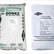 Фильтрующий материал для деминерализации и умягчения воды Dowex Marathon C фото