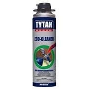 Очиститель монтажной пены TYTAN ЭКО фото