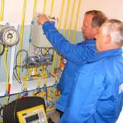 Проектування модемного зв'язку, на базі автоматизованих вузлів обліку газу з коректорами. фото