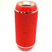 Портативная Bluetooth колонка Wireless R 4+ (Red) фото