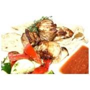 Доставка шашлыков - Шашлык из курицы по турецки (г) фото