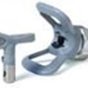 Переходник для новых (XHD) сопел под старые (GHD) 5 шт. в уп., KIT, SEATS AND SEALS, 5 PACK(FOR GHD фото