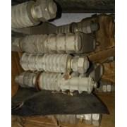 Балластное сопротивление БС-18000 фото