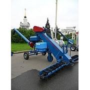 Протравитель семян ПС-25 в Ростове-на-Дону фото