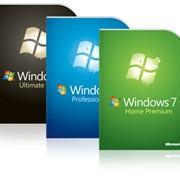 Установка лицензионного Windows, Антивируса, драйверов,и другого ПО.Настройка ПК, Лечим компьютер фото