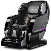 Массажное кресло YAMAGUCHI Axiom Black Edition фото