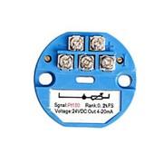 Температурный преобразователь PT100, 0-300С фото