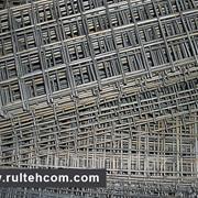 Сетка сварная армирующая ВР-1. Plasa metalica pentru constructie фото