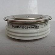 Диод частотный ДЧ233-250 фото