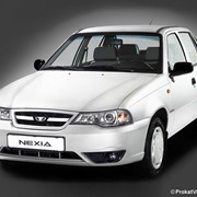 Автомобили Daewoo Nexia фото