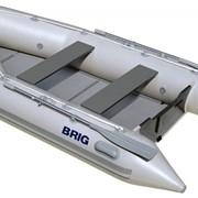 Лодка BRIG B310 фото