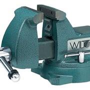 Тиски верстачные WILTON фото