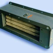 Воздухонагреватель ВЭ-45-01 УХЛ4 фото
