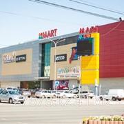 Аренда торговых площадей ТРЦ MART фото