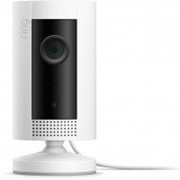 Умная домашняя камера наблюдения Ring Indoor Cam (8SN1S9-WEU0) фото