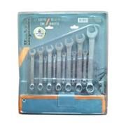 Набор ключей MIOL 321712 фото