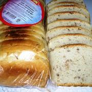 Хлеб ЗЁРНЫШКО особый 0,6 кг фото