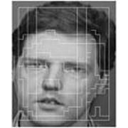Система идентификации человека по фотопортретам фото
