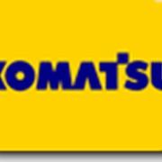 Запчасти на грейдер Komatsu GD521A фото