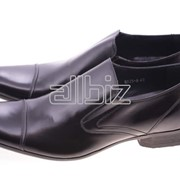 Обувь мужская фото