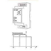 РT-330 Регулятор температуры электронный для поддержания фиксированной температуры фото