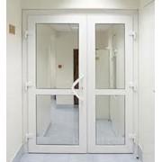 Ремонт пластиковых дверей фото