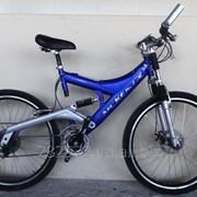 Велосипед Mc Kenzie 2ам Deore, Germany фото