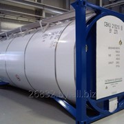 Контейнер-цистерна (танк-контейнер) модели Т11-25Н-02 фото