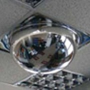 Зеркало купольное 30*360 фото