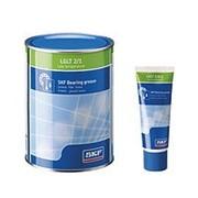 Низкотемпературная высокоскоростная пластичная смазка LGLT 2 SKF фото